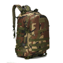 WEEKLY DEAL - 55L Sport Military Tactical Backpack
