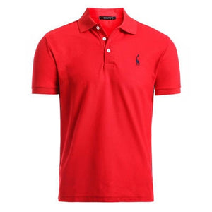 WEEKLY DEAL - GIRAFFE Premium Polo Short