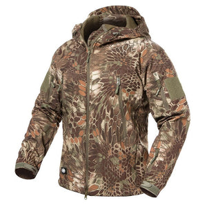 WEEKLY DEAL - LURKER Soft Shell Military Tactical Jacket