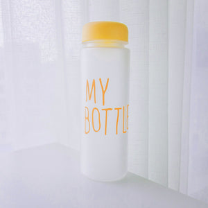 WEEKLY DEAL - 500ml PC Water Bottles