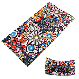 WEEKLY DEAL - Multifunctional Magic Seamless Bandanas Head Scarf