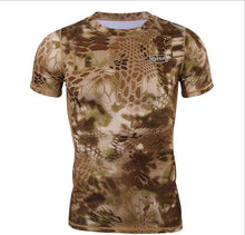WEEKLY DEAL - Tactical T1 Quick Dry Shirt