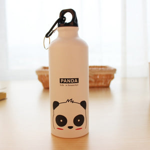 WEEKLY DEAL - Cute Cartoon Water Bottle