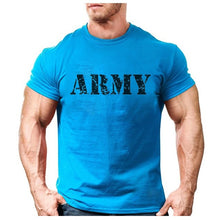 WEEKLY DEAL - ARMY Men's Basic Shirt