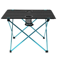WEEKLY DEAL - Portable Outdoor Camping Folding Table