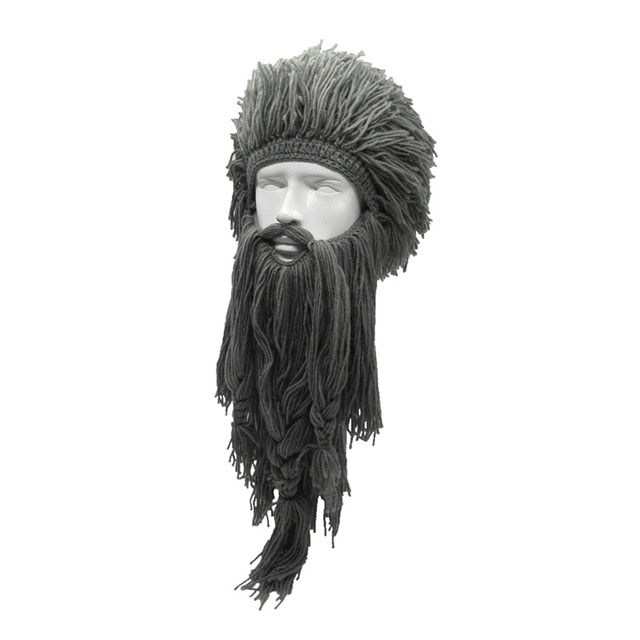 WEEKLY DEAL - Barbarian Beanie