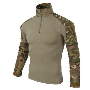 WEEKLY DEAL - Rapid Assault Combat Long Sleeve Shirt