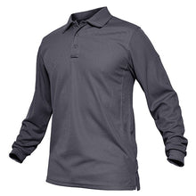WEEKLY DEAL - TACPATRIOT Quick Dry Long Sleeve Shirt
