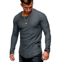 WEEKLY DEAL - Premium Raglan Long Sleeve Shirt