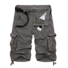 WEEKLY DEAL - Jack Snap Men's Cargo Shorts
