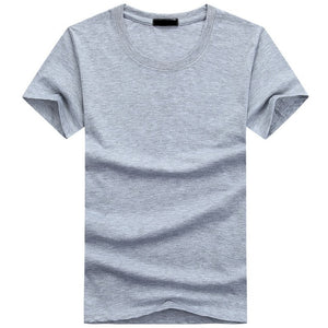 WEEKLY DEAL - Plain Casual Cotton Shirt