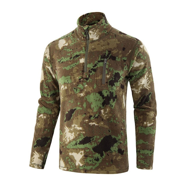 WEEKLY DEAL - J1 Tactical Field Fleece Jacket