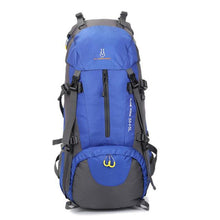 WEEKLY DEAL - 60L Large-Capacity Rucking Backpack