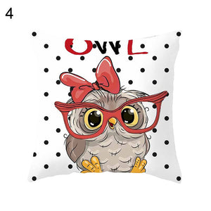 WEEKLY DEAL - High Quality Cartoon Throw Pillow