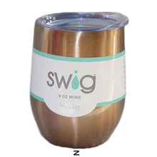 WEEKLY DEAL - SWIG Insulated Wine Tumbler