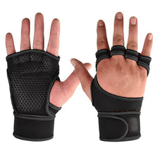 WEEKLY DEAL - Weight Lifting Training Gloves