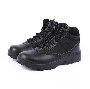 WEEKLY DEAL - PATRIOT Alpha II Military Tactical Boots