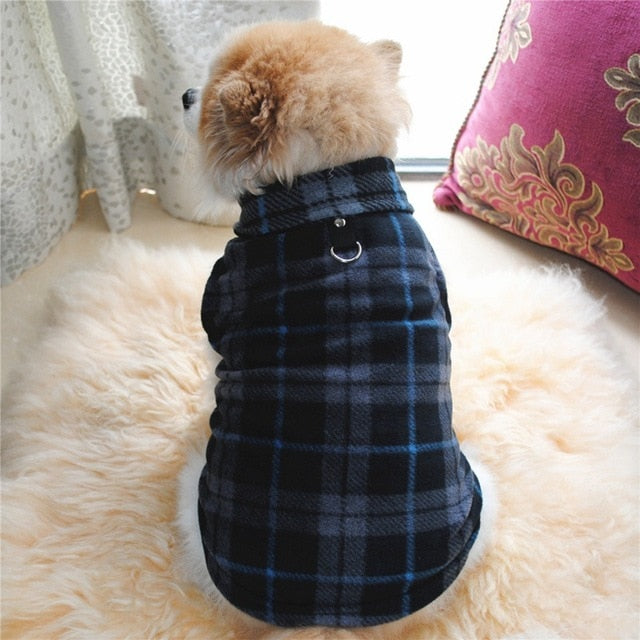 WEEKLY DEAL - Small dog Jacket