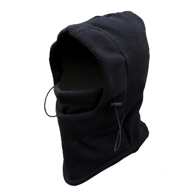 WEEKLY DEAL - Balaclava Knit Hat