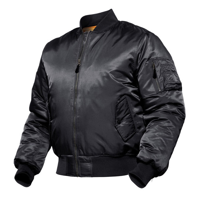 WEEKLY DEAL - MA1 Tactical Pilot Bomber Jacket