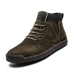 WEEKLY DEAL - SCOUT Chukka Boot