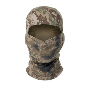 WEEKLY DEAL - TACPATRIOT Tactical Balaclava Face Mask