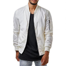 WEEKLY DEAL - BASIC Light Bomber Jacket