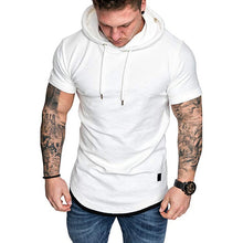 WEEKLY DEAL - Classic Sleeveless Hoodie for Men
