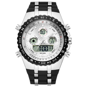 WEEKLY DEAL - READEEL Tiger Military Watch