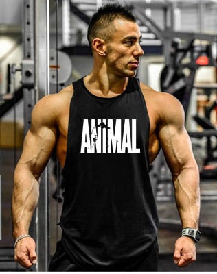 WEEKLY DEAL - ANIMAL Gym Tank Top