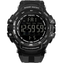 WEEKLY DEAL - SMAEL Digital Diver Military Watch