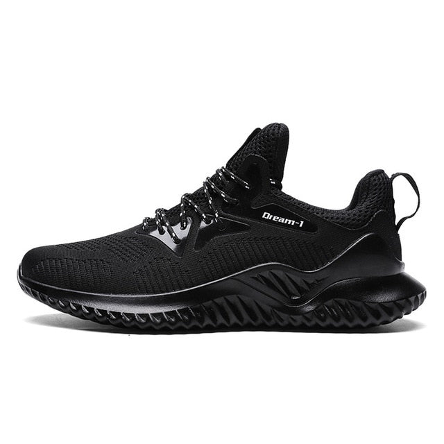 WEEKLY DEAL - DREAM-1 Men's Air Mesh Shoes