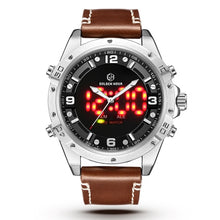 WEEKLY DEAL - GOLDENHOUR Ace Military Watch