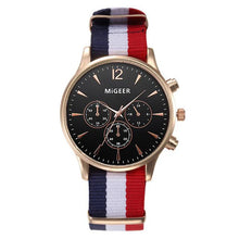 "WEEKLY DEAL - MiGEER ""NAVY BOMBER"" WATCH"