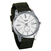 "WEEKLY DEAL - ROOD ""Minimalist"" Watch"