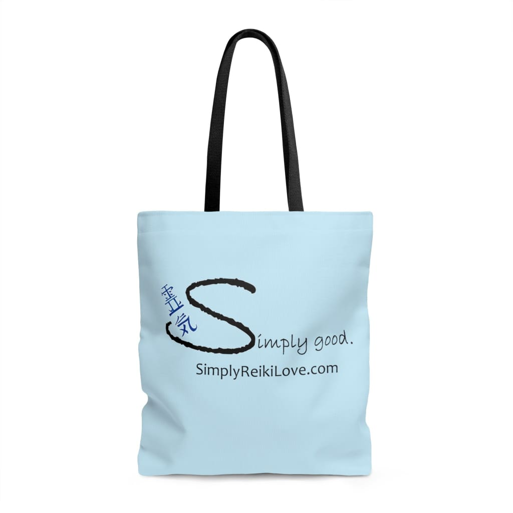 Simply Good Handy Tote Bag - 18X18 In - Bags