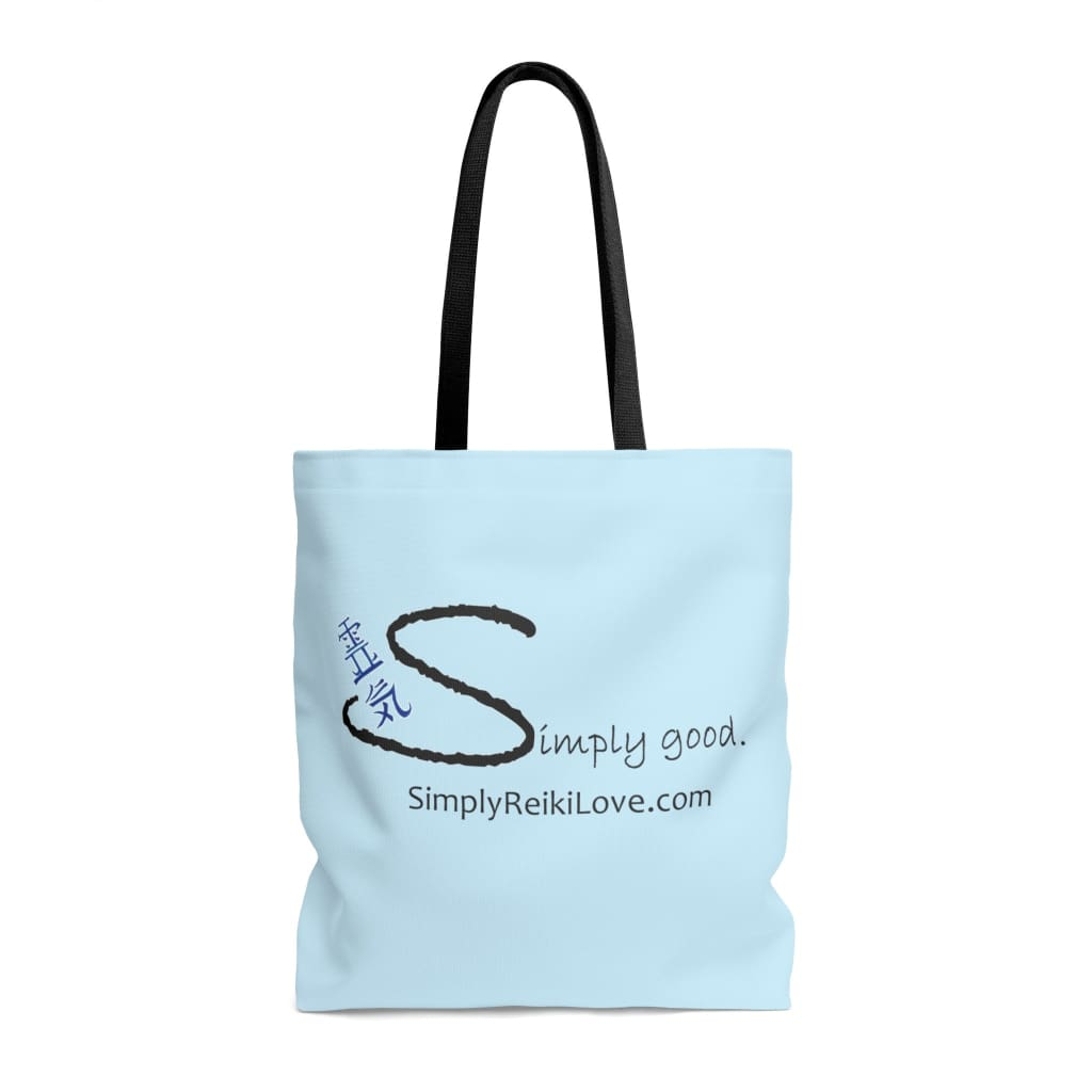 Simply Good Handy Tote Bag - Bags