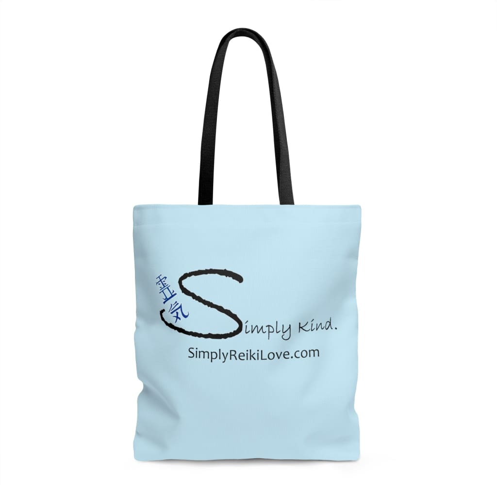 Simply Kind Handy Tote Bag - 18X18 In - Bags