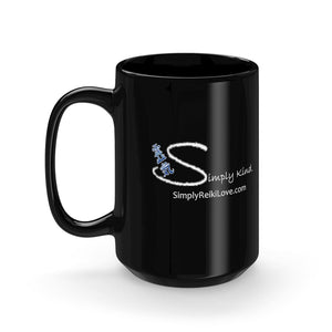 Simply Kind. Mug 15Oz - Mug