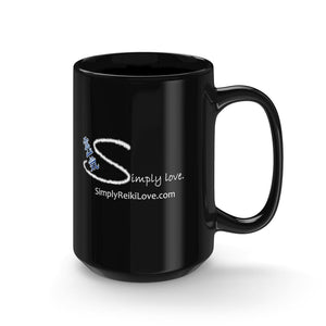 Simply Love. Mug 15Oz - Mug 15Oz - Mug