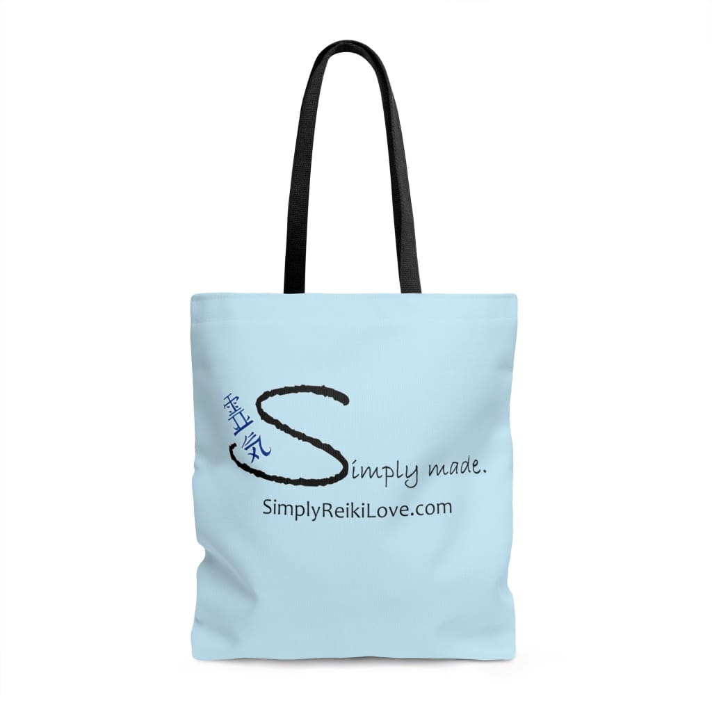 Simply Made Handy Tote Bag - 18X18 In - Bags