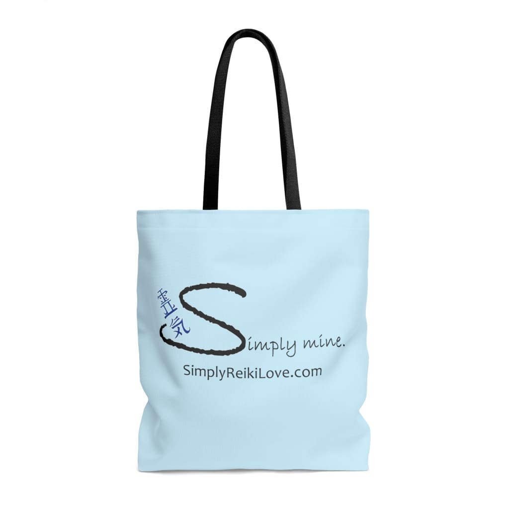 Simply Mine Handy Tote Bag - Bags