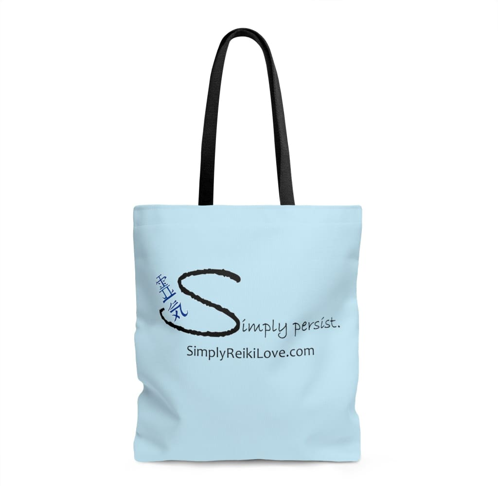Simply Persist Handy Tote Bag - 13X13 In - Bags