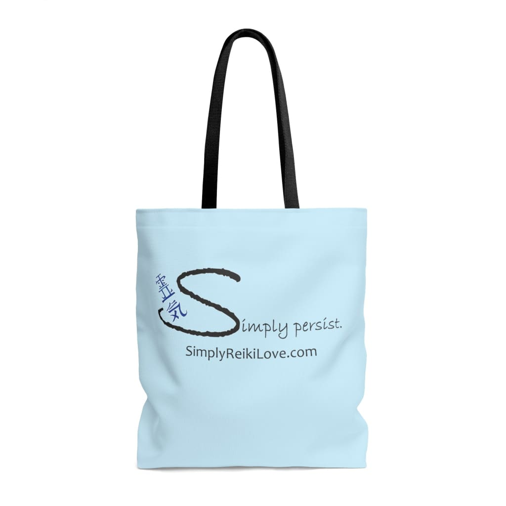 Simply Persist Handy Tote Bag - Bags
