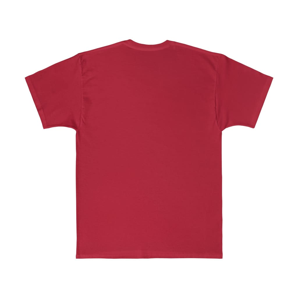 Simply Real. Comfy Tagless T-Shirt - T-Shirt