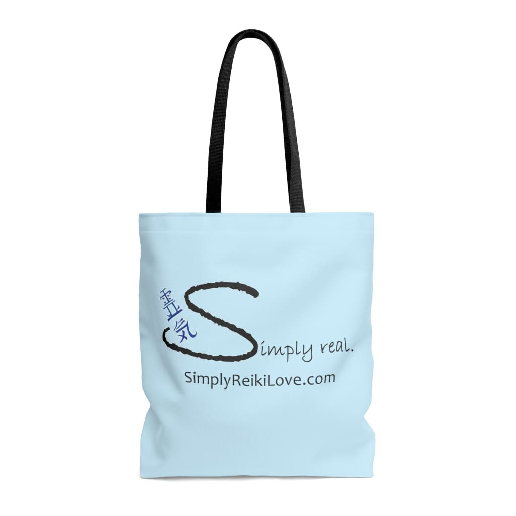 Simply Real Handy Tote Bag - Bags