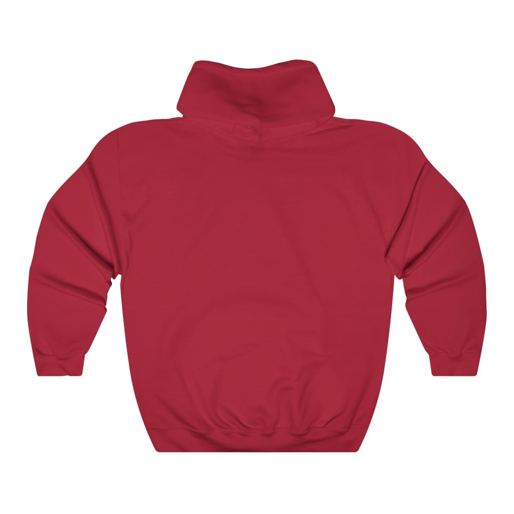 Simply Simple Comfy Hoodie - Hoodie