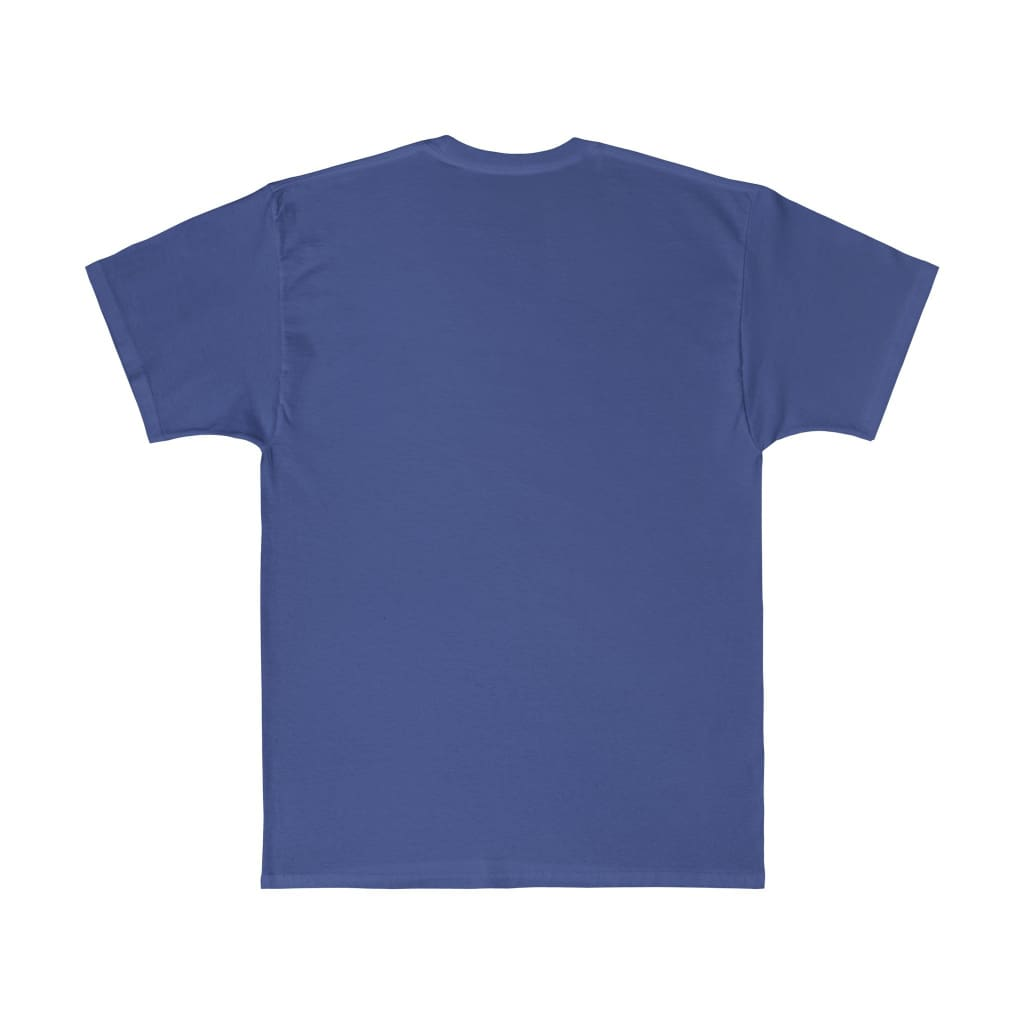 Simply Simple. Comfy Tagless T-Shirt - T-Shirt