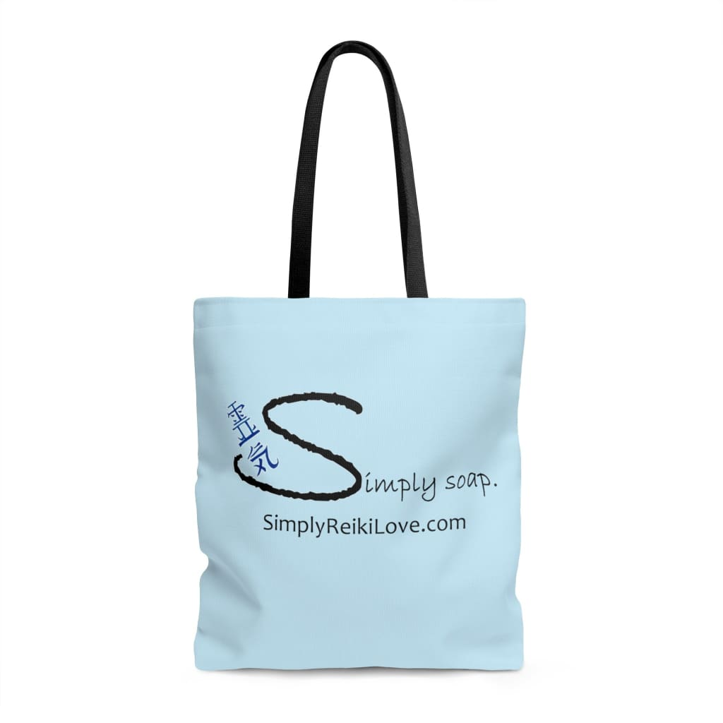 Simply Soap Handy Tote Bag - 18X18 In - Bags