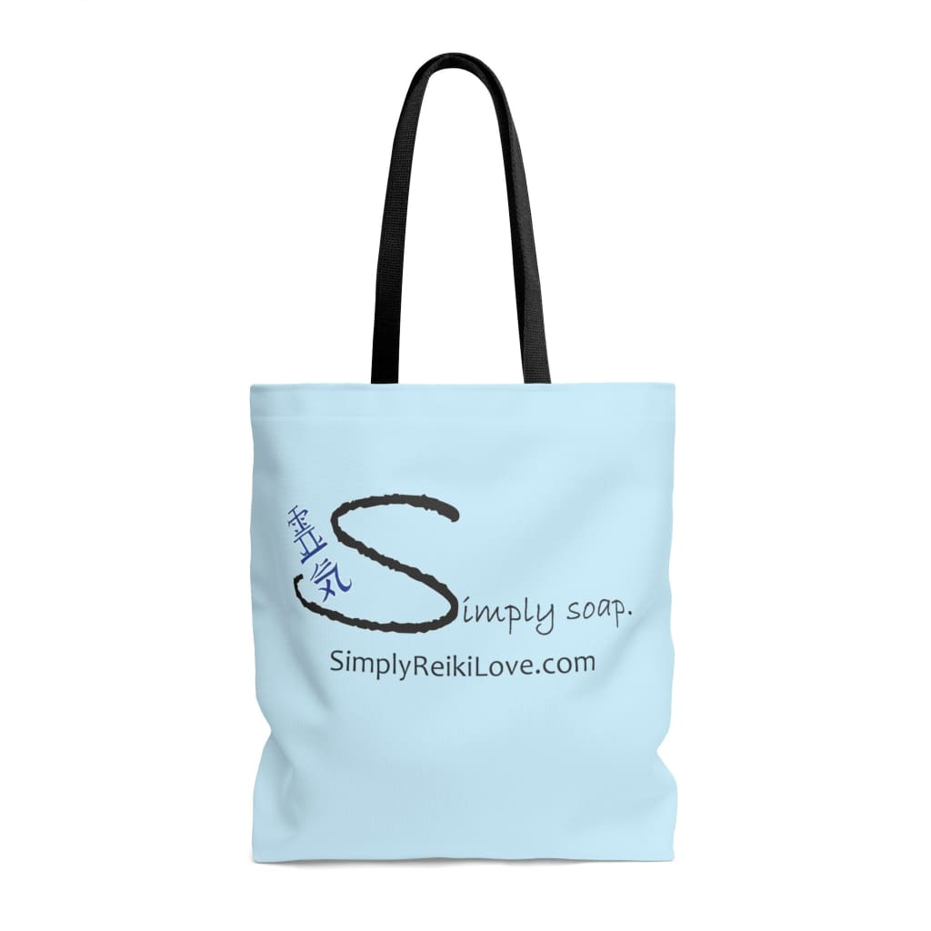Simply Soap Handy Tote Bag - Bags